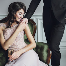 Wedding photographer Anastasiya Nikolaeva (a-nik86). Photo of 29.01.2016