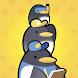 ペンギンマーケット : 魚屋三代目