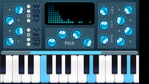 Electro Music Piano