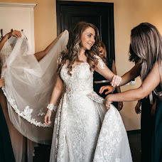 Wedding photographer Dani Wolf (daniwolf). Photo of 29.04.2018