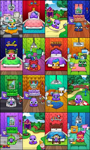 Moy 7 the Virtual Pet Game  screenshots 4