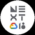 Cloud Next icon