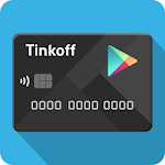 Tinkoff Play: apply for a card Icon
