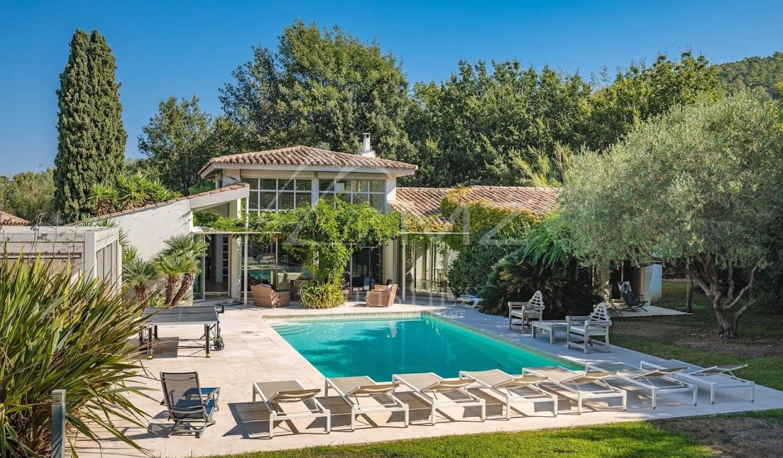 Villa Gassin