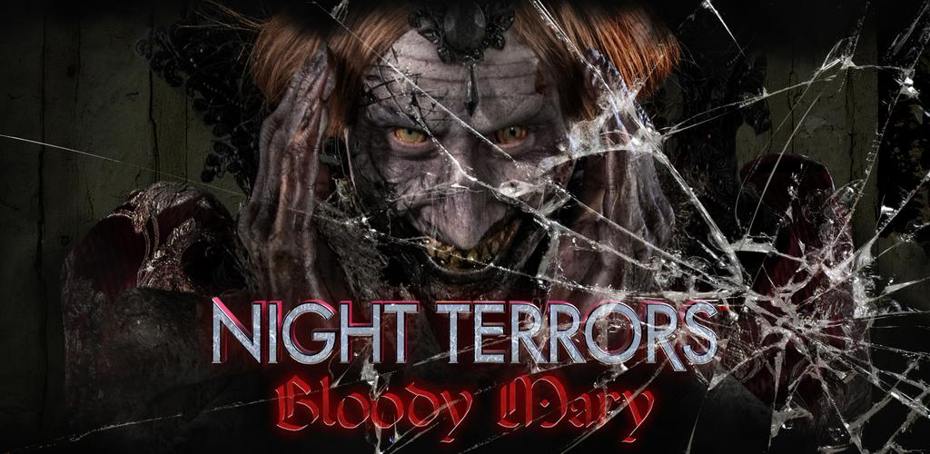 night terrors ar survival horror apk