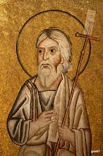 Photo: Нартекс, апостол Петр