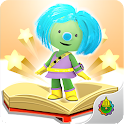 Doozers Play-Along Stories icon