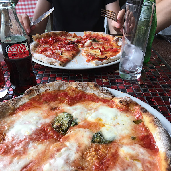 Photo from La Leggenda Pizzeria