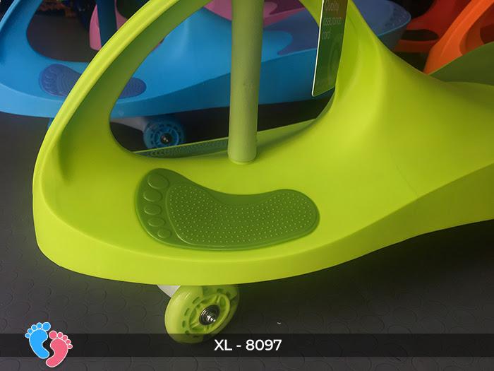 Xe lắc đồ chơi cho bé Broller XL-8097 20