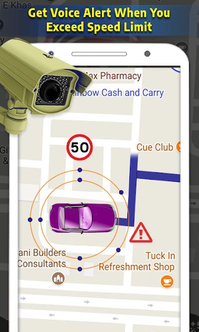 Gps speed camera detector speedcam radar detector apk download.