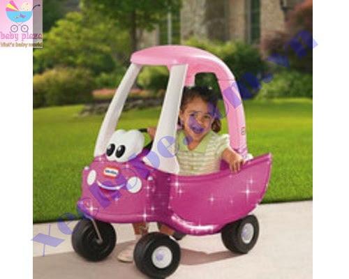 Xe chòi chân cho bé gái - LT627286