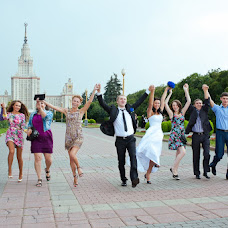 Wedding photographer Yuliya Glotova (RAYMAND). Photo of 28.11.2012