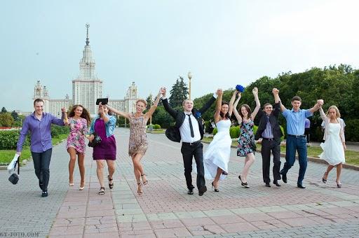 Свадебный фотограф Юлия Глотова (RAYMAND). Фотография от 28.11.2012