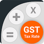 GST Calculator & Tax Rate