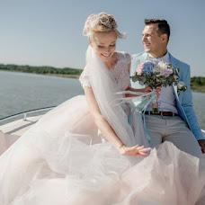 Wedding photographer Aleksey Gorbunov (agorbunov). Photo of 28.02.2018