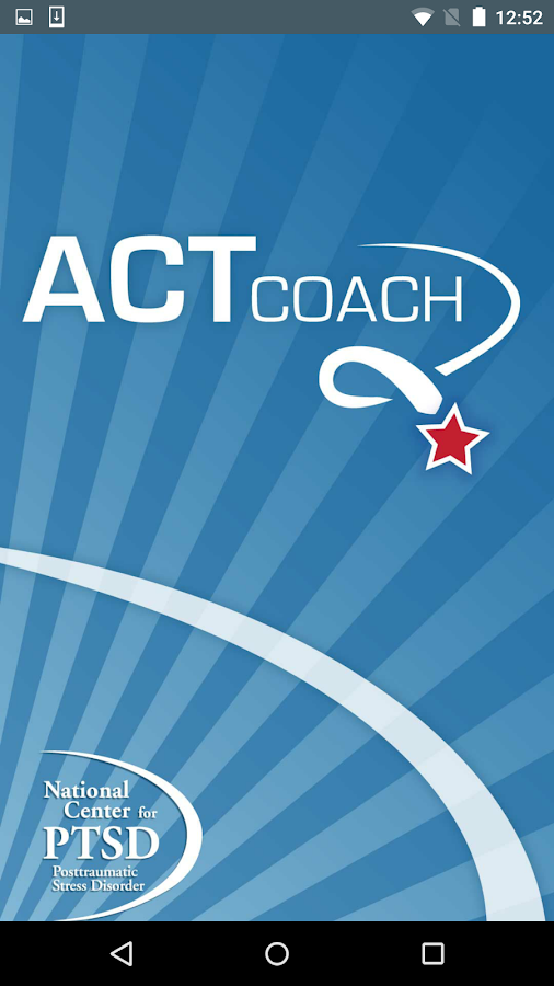 ACT Coach- screenshot