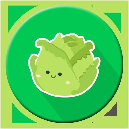 免费素食食谱 遊戲 App LOGO-硬是要APP