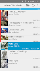 Smart AudioBook Player Full 3.2.6 APK 1