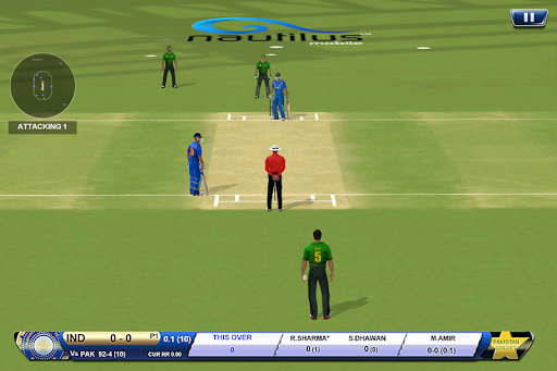 Real Cricketu2122 18 1.4 screenshots 2