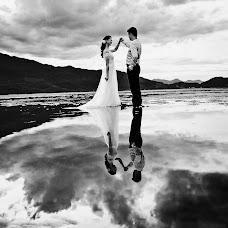Wedding photographer Nhat Hoang (NhatHoang). Photo of 07.04.2018
