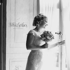 Wedding photographer Petra Gerber (PetraGerber). Photo of 10.03.2019