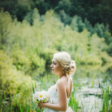 Wedding photographer Kseniya Frolova (frolovaksenia). Photo of 05.08.2015