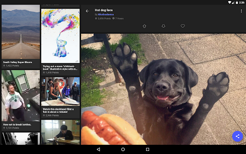 Imgur: Awesome Images & GIFs v2.4.10.722