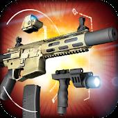 Gun Builder ELITE APK for Nokia