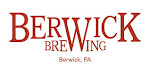Logo for Berwick Brewing Co.
