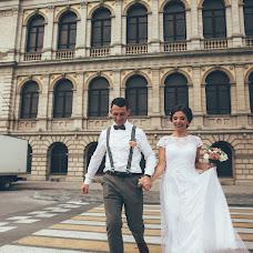 Wedding photographer Marina Ilina (MRouge). Photo of 02.09.2018