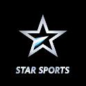 Star Sports Live icon