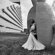Wedding photographer Yuris Zaleskis (ZaleskisYurisSur). Photo of 03.08.2018