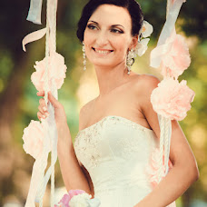 Wedding photographer Andrey Sitnik (sitnikphoto). Photo of 27.01.2014