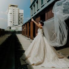 Wedding photographer Yos Harizal (yosrizal). Photo of 04.08.2018