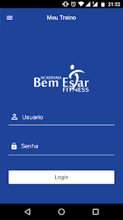 Bem Estar Fitness - náhled
