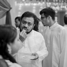 Wedding photographer Russell Parvez (parvez). Photo of 31.10.2017
