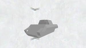 パンター 車体