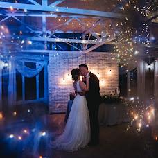 Wedding photographer Nadezhda Zhizhnevskaya (NadyaZ). Photo of 16.10.2018