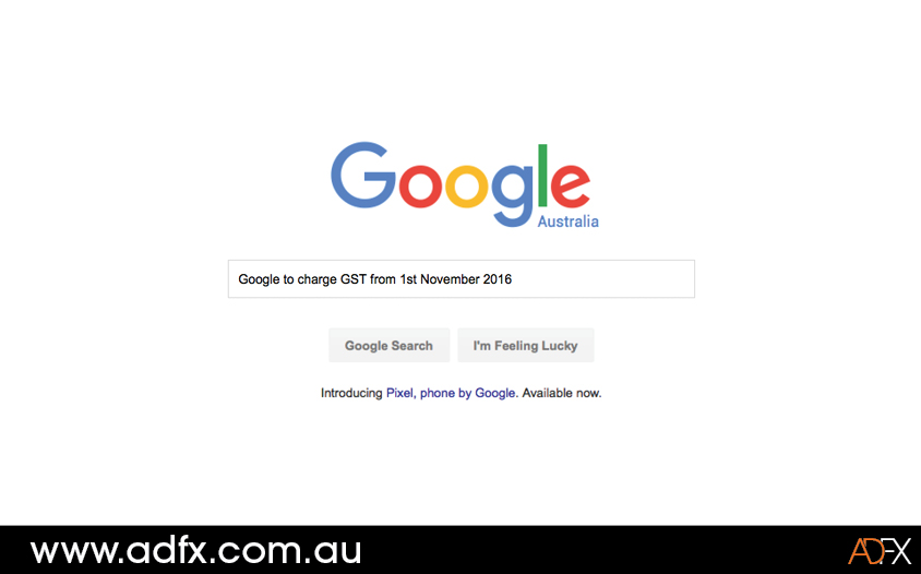 Image result for google gst