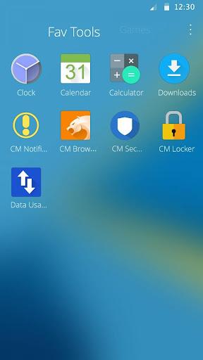 Blackberry Privテーマ|玩工具App免費|玩APPs