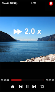 VXG Video Player Pro screenshot 5