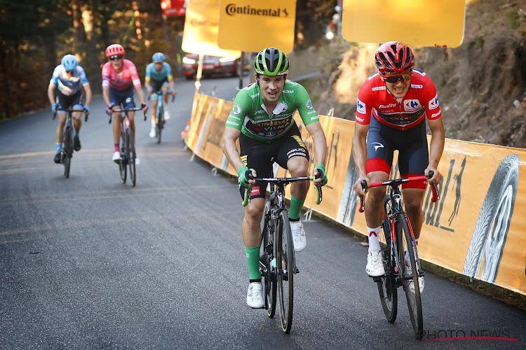 VUELTA: renners krijgen tijdrit voorgeschoteld daags na rustdag