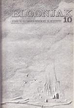 Photo: Blodnjak št. 10 (november 1990, ur. Marjan Skvarča)
