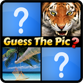 Photo Quiz What The Picture