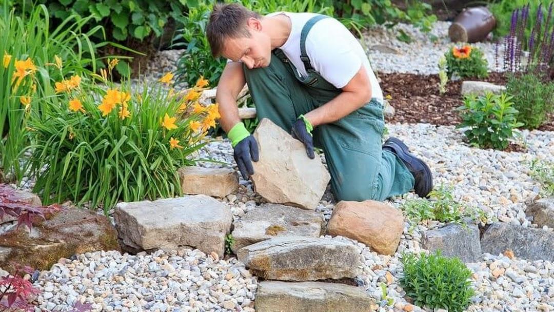 Jj Landscape Gardeners Reading Ltd Landscapers Amp Landscape