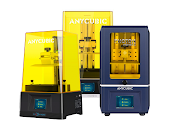 Anycubic 3D Printers