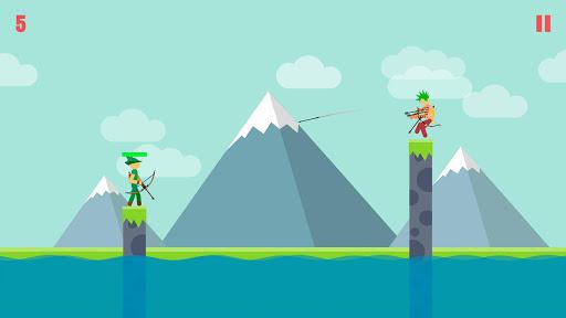 Stickman Archer 2  screenshots 6