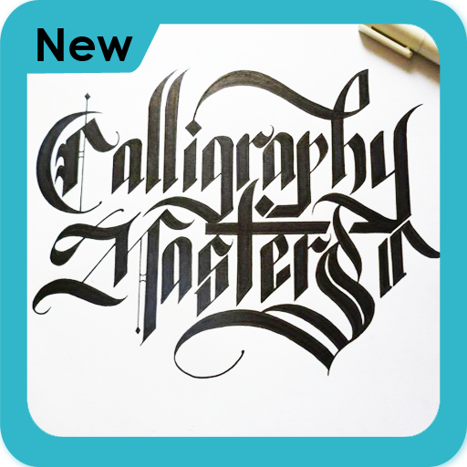 250+ Calligraphy Name Art