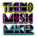 Techno Beat Machine icon