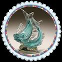 Art Glass Sculture icon